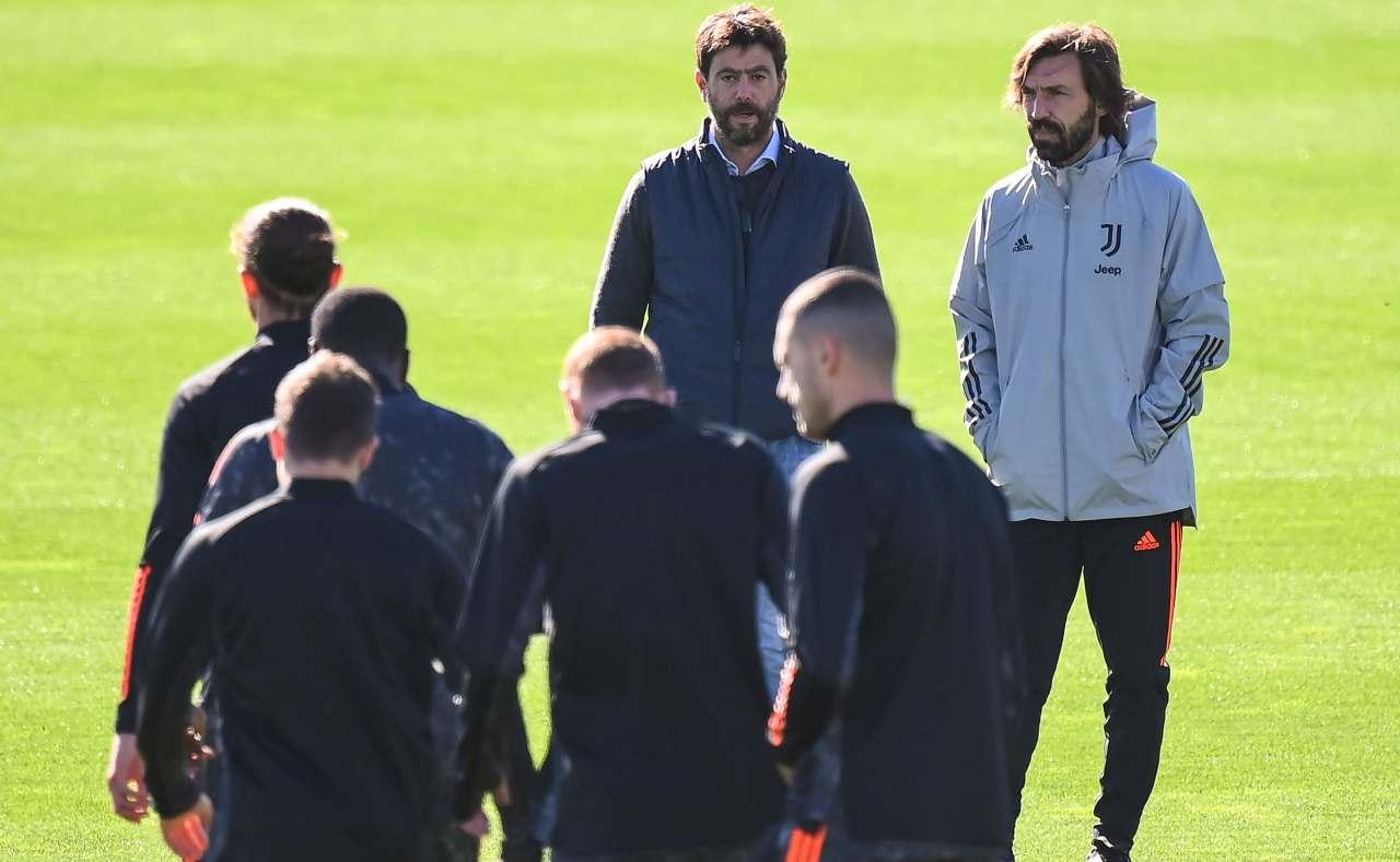 Calciomercato Juventus, sogno Zidane   'Alleato' in Germania