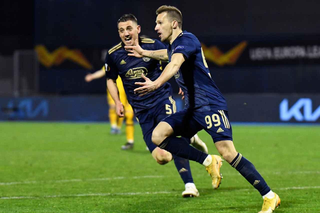 Orsic Milan Inter