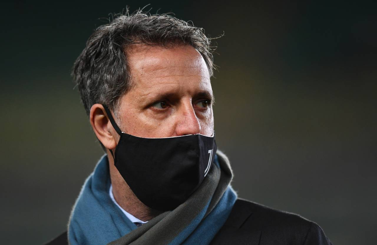 Calciomercato Juventus, scambio e plusvalenza | Addio Perin