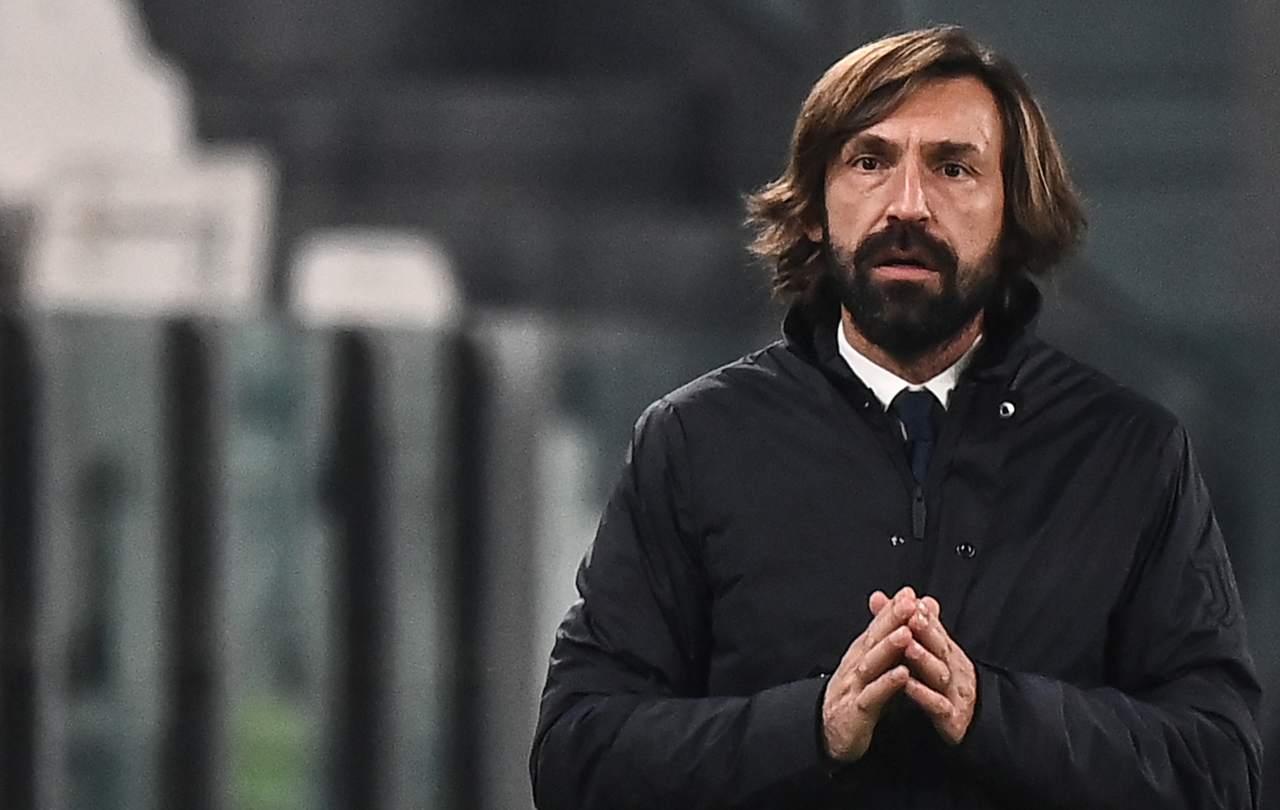 Calciomercato Juventus, addio Pirlo   Gasperini col 'pupillo'