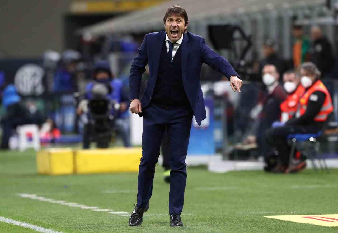Calciomercato Inter, mossa Conte: le prospettive per Sensi | Il piano