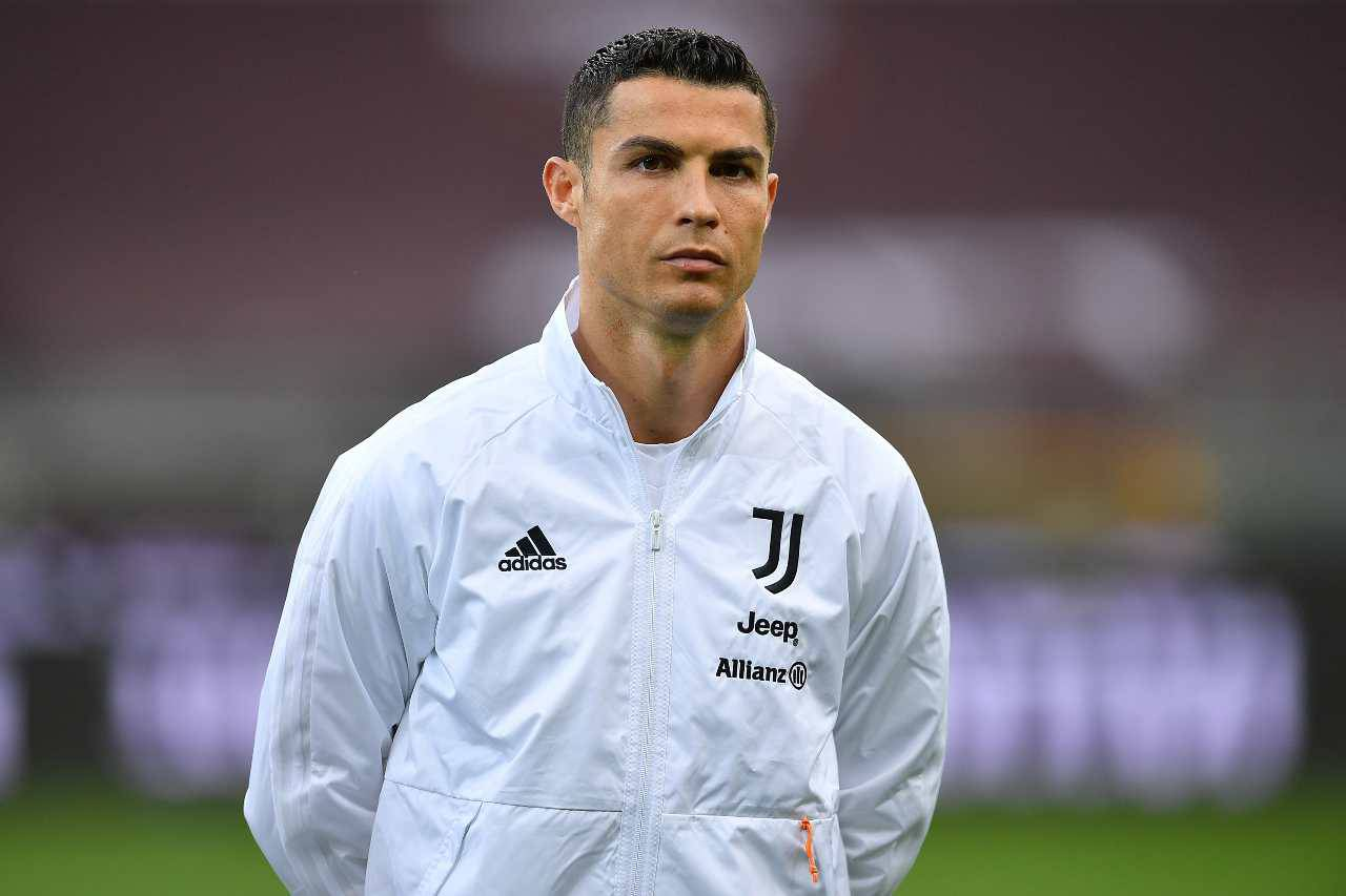 Ronaldo Rinnovo