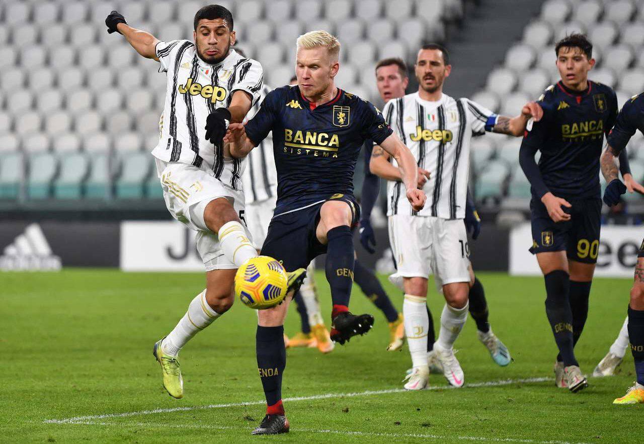 Czyborra Juventus