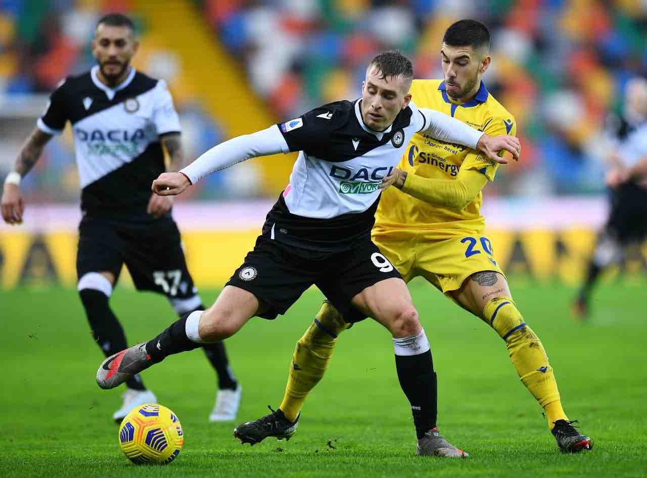 Deulofeu Udinese