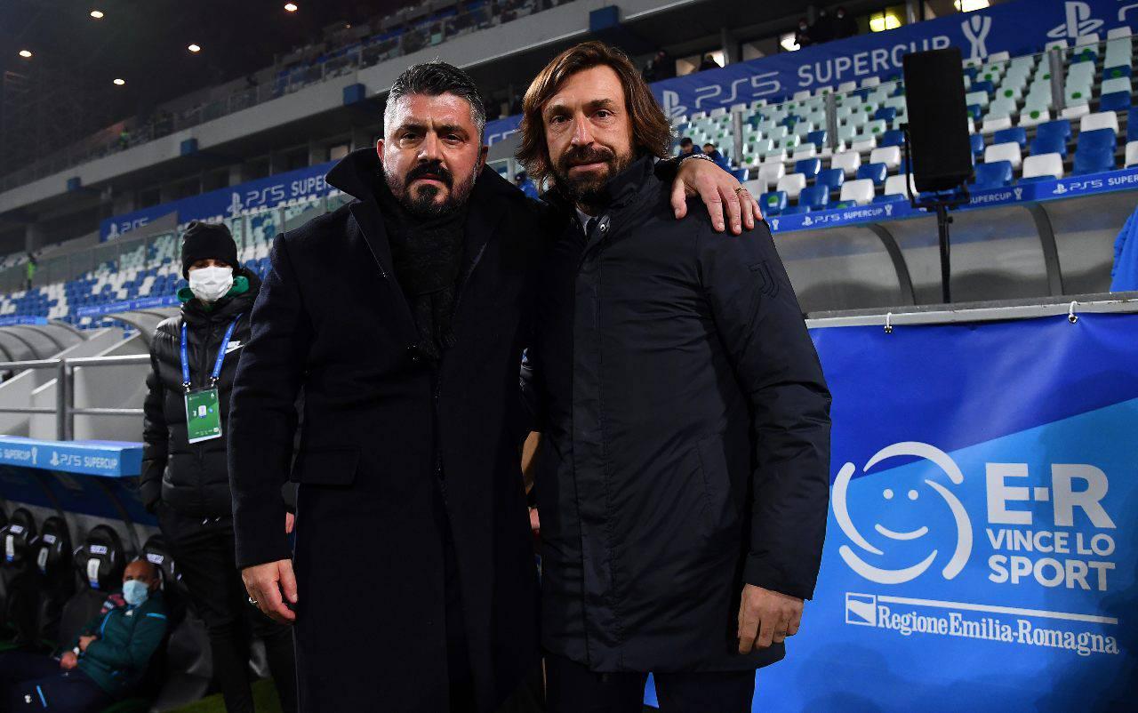 Serie A, ecco quanto vale l'accesso in Champions League | Le cifre