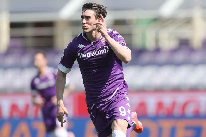 Juventus Vlahovic