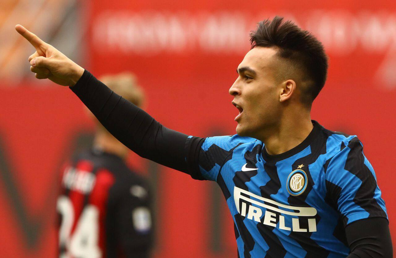 Calciomercato Inter, offerta Real per Lautaro