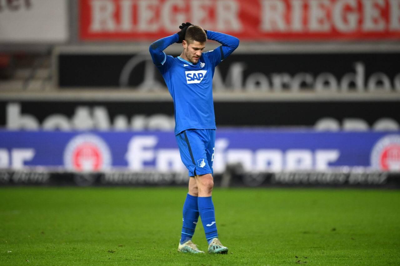 Calciomercato Inter, Kramaric vice Lukaku