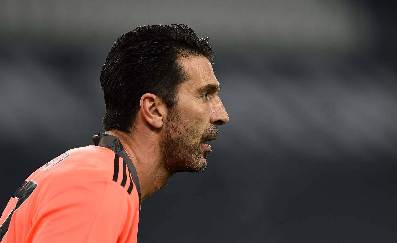 Juventus Rampulla Allegri Donnarumma Chiellini Dybala Ronaldo Buffon