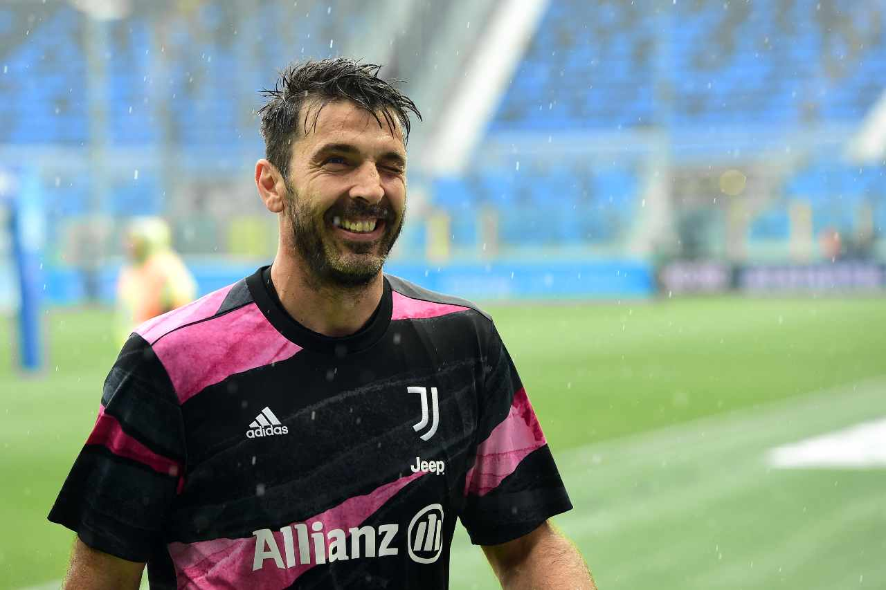 Buffon Carnesecchi