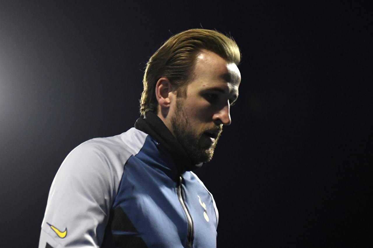 Juventus Kane