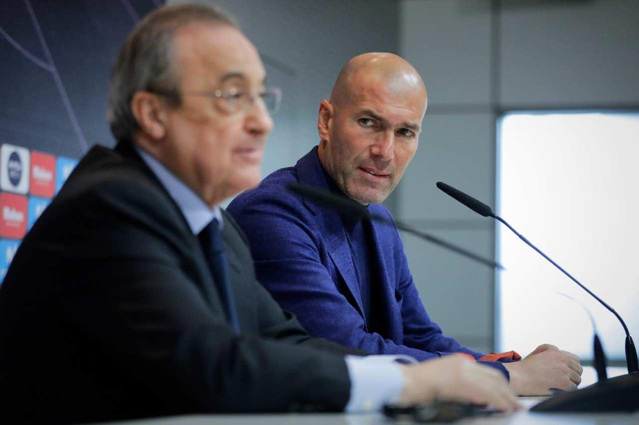 Juventus Zidane