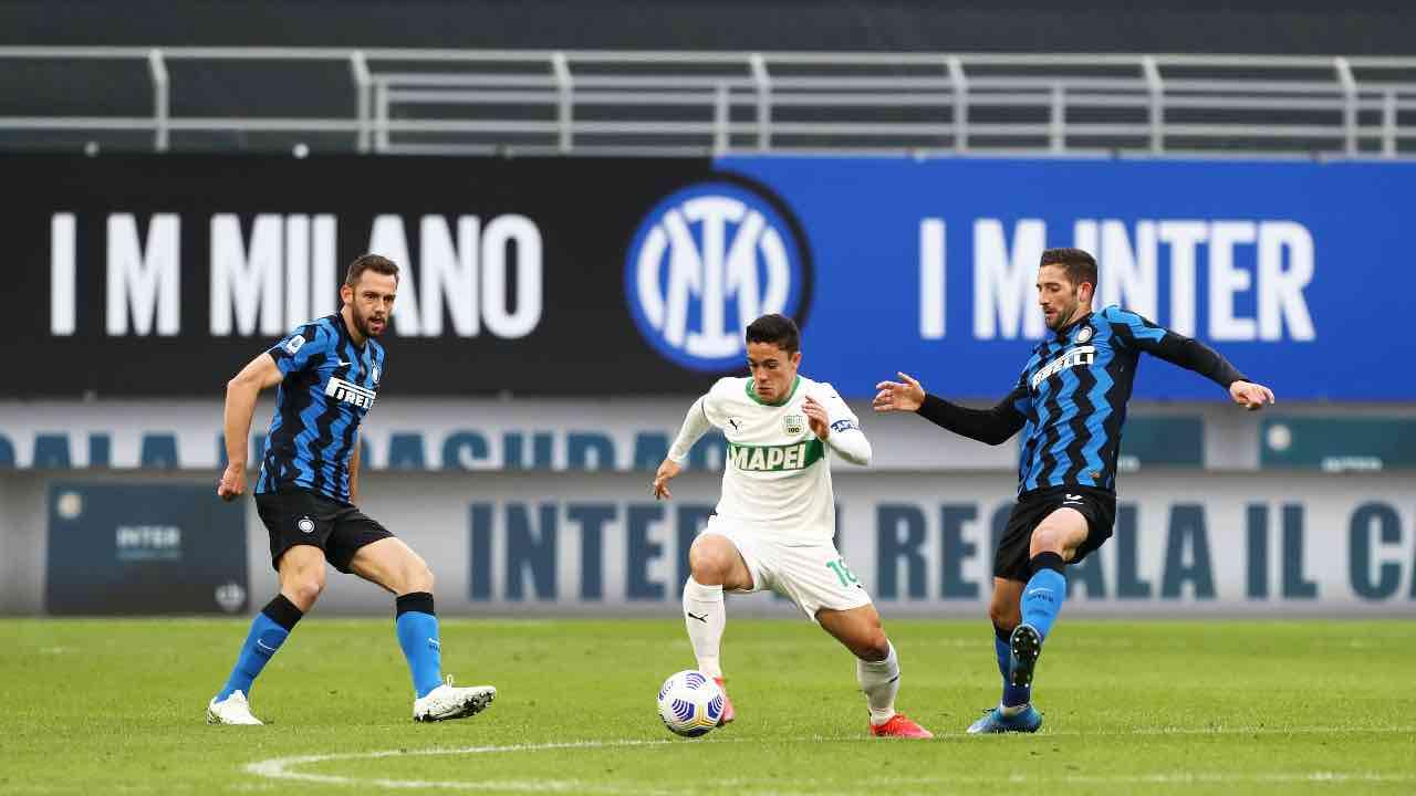 Calciomercato Juventus, occhi su Raspadori | Cifre e dettagli