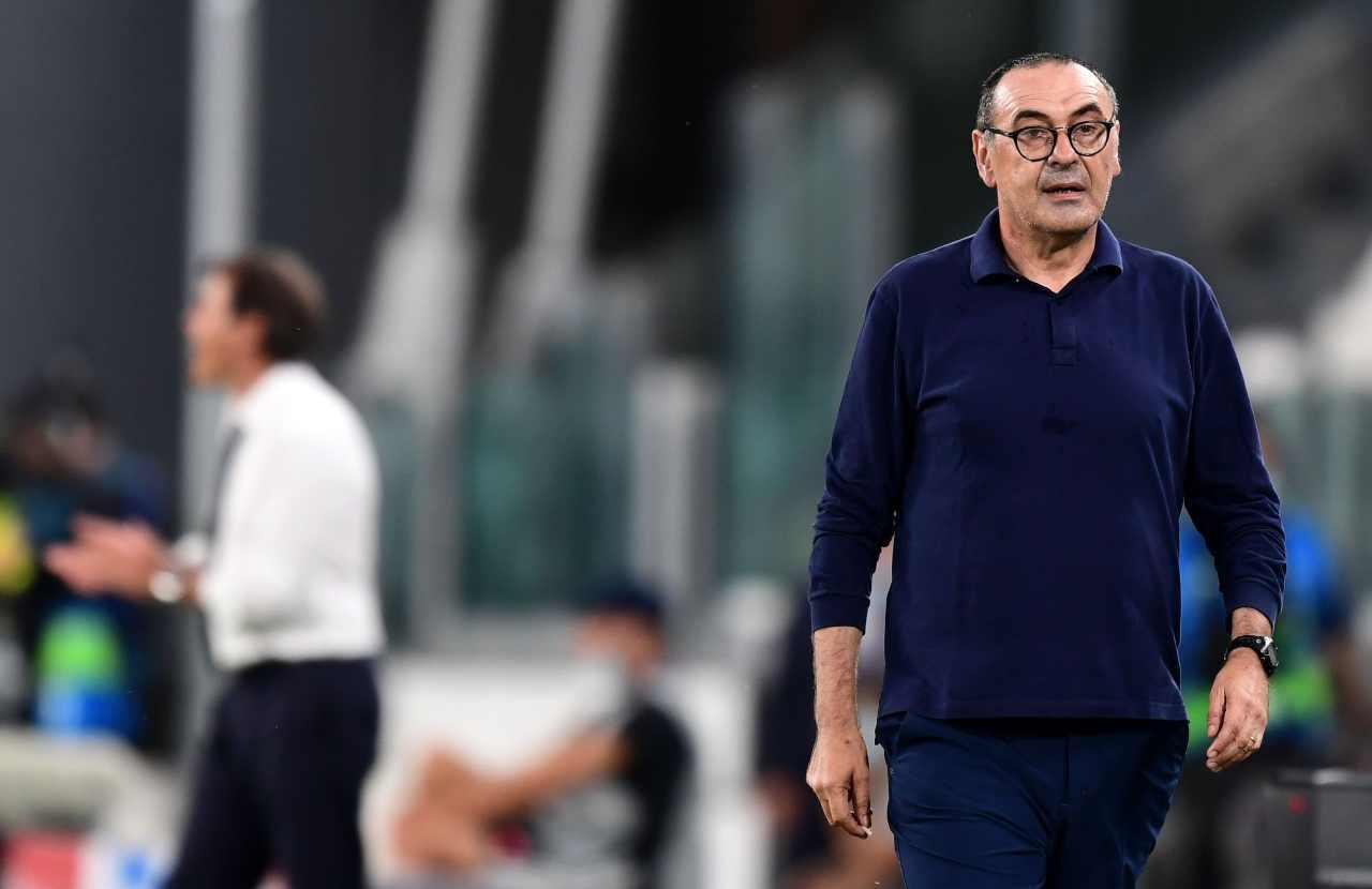 Calciomercato Inter, Sarri sfida Conte per il portiere   Affare in Serie A
