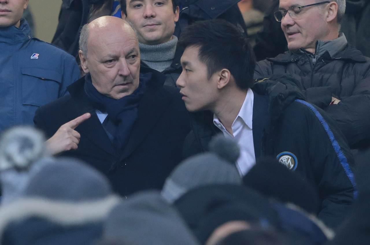 Inter, Suning vuole tenere la maggioranza | Il piano con la Superlega