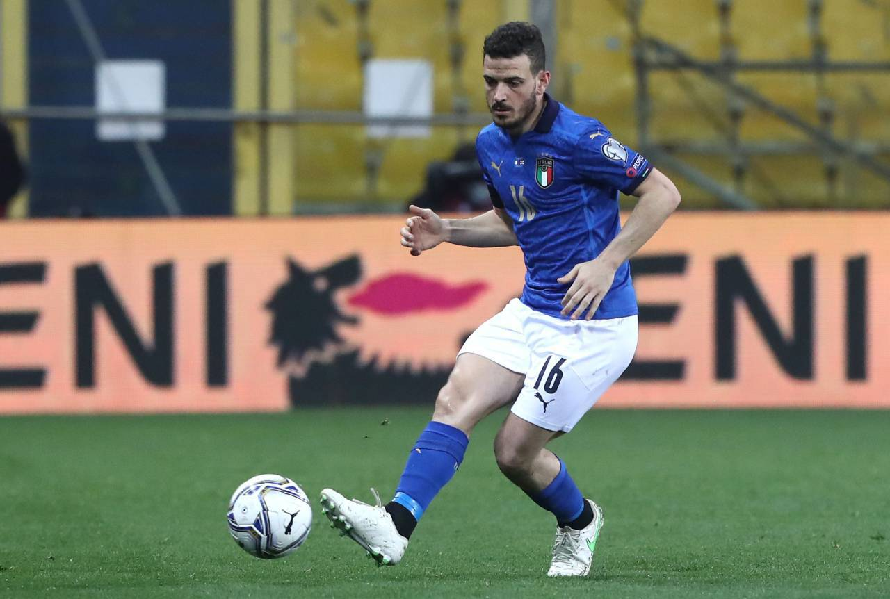 Calciomercato Inter Florenzi