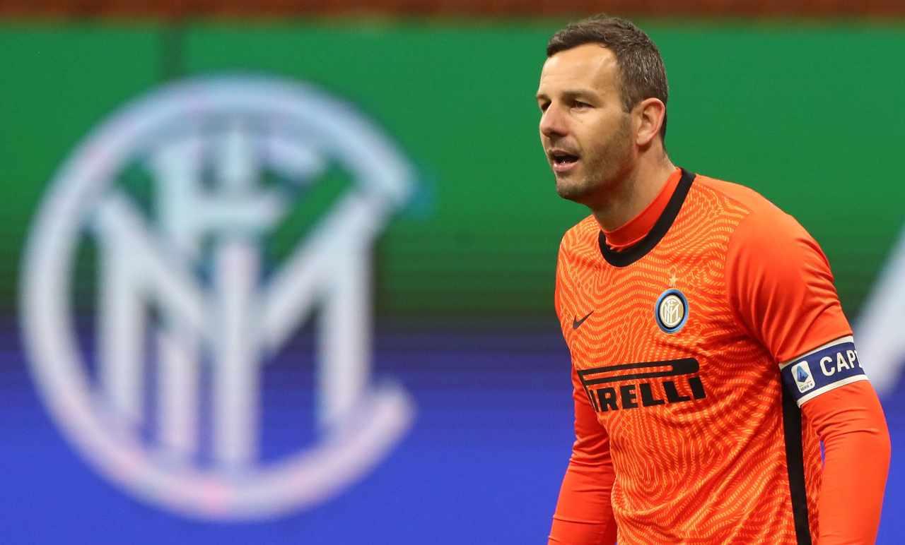 Calciomercato Inter, derby col Milan per Maignan