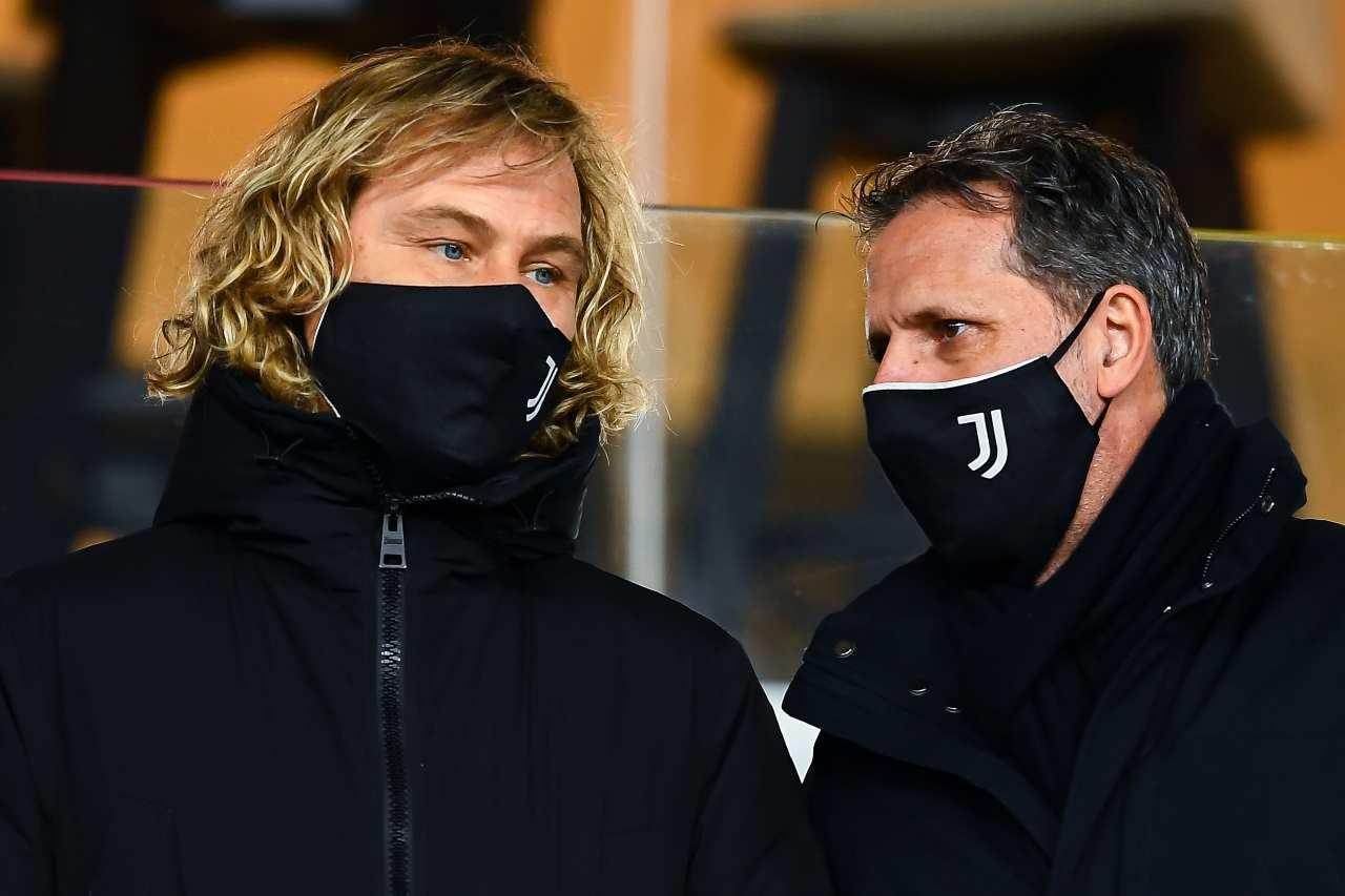 Juventus Rovella