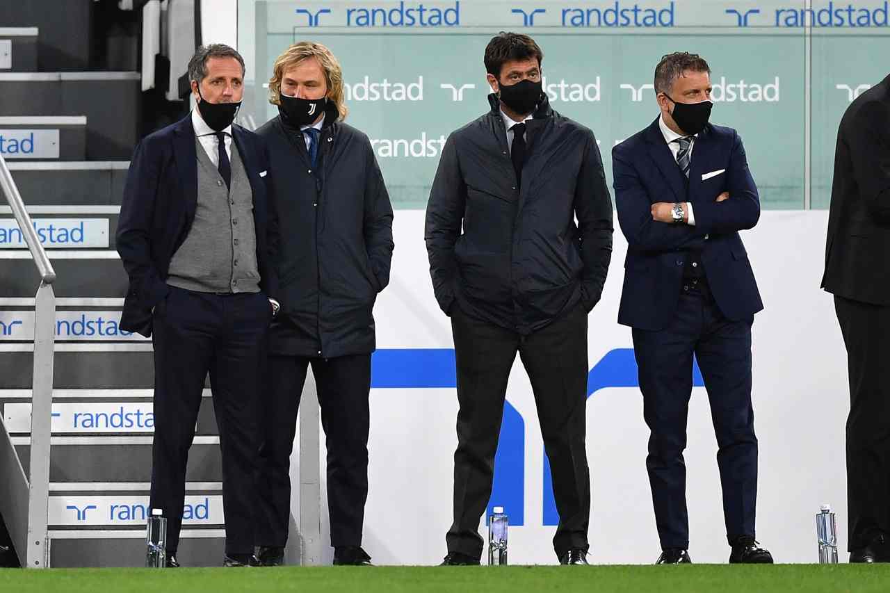 Juventus Zielinski Napoli
