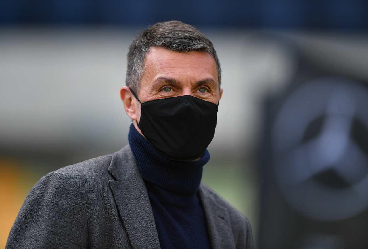 Parma Milan Maldini rinnovo Ibrahimovic Donnarumma Mandzukic