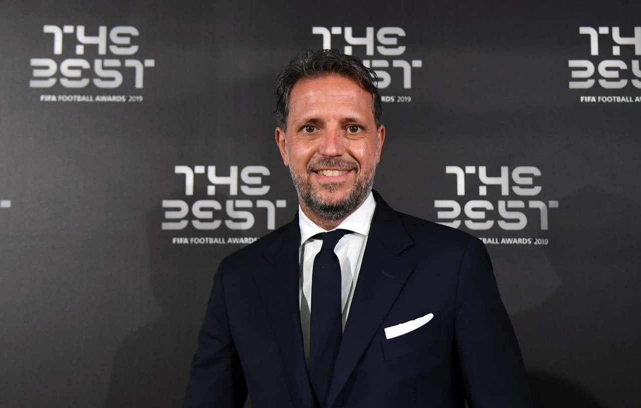 Calciomercato Juventus, obiettivo Kean   La 'carta' di Paratici