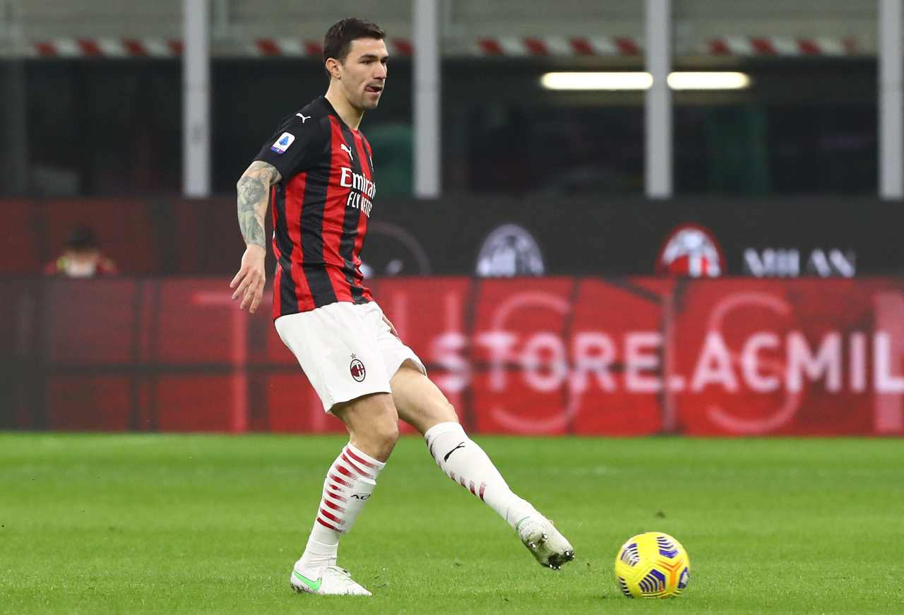 Juventus Milan Romagnoli Demiral Bernardeschi rinnovo