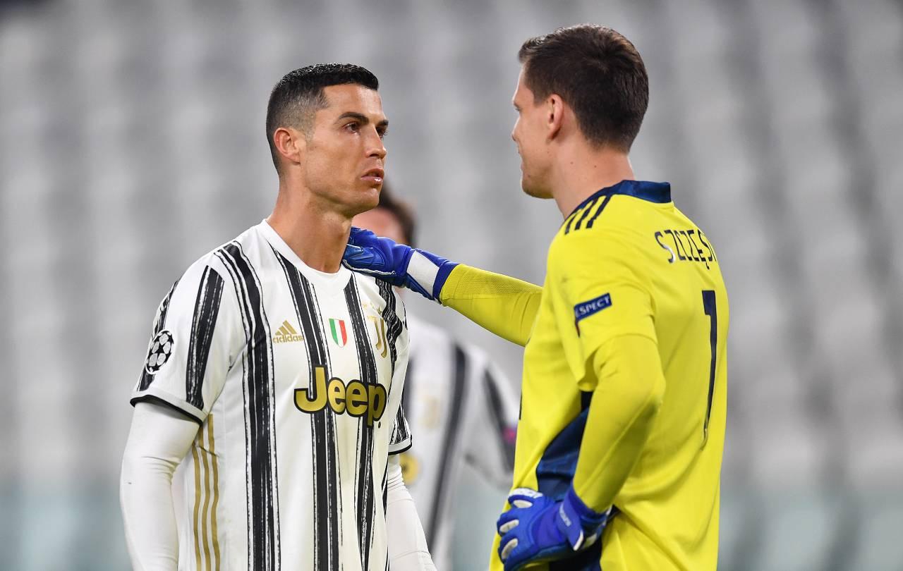 Calciomercato Juventus, Ronaldo torna in Inghilterra | La condizione