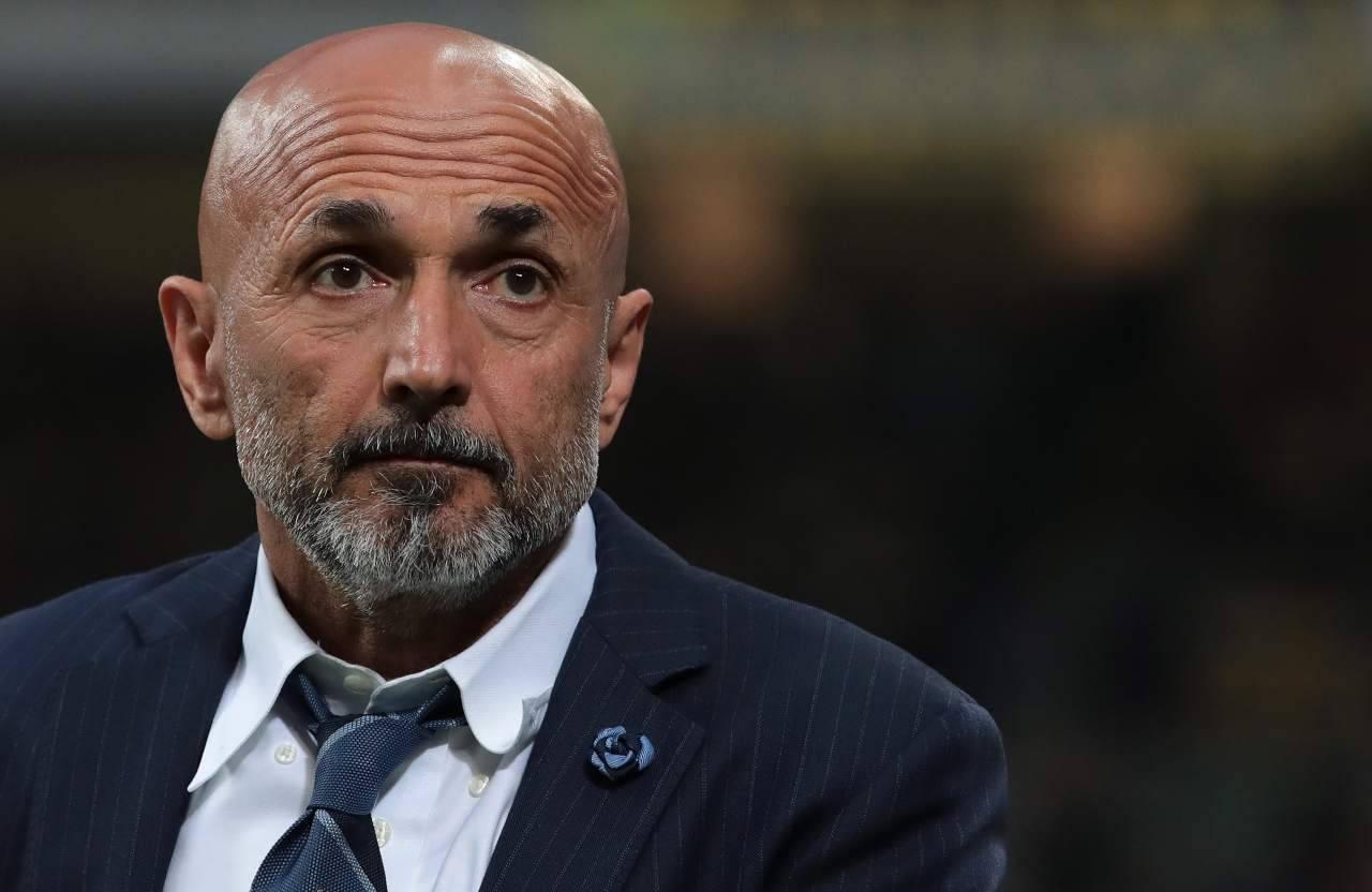 Calciomercato Napoli, Spalletti al posto di Gattuso | Subito 'beffa' all'Inter