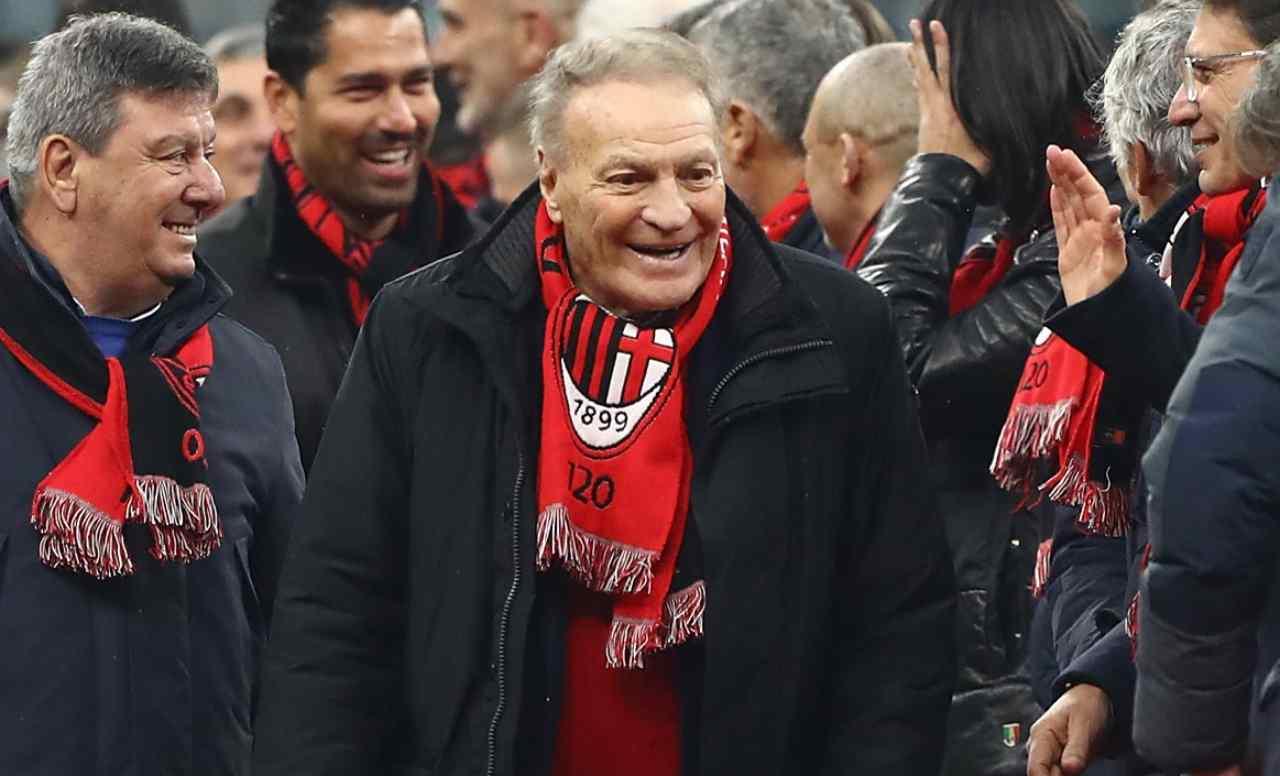 Altafini Juventus