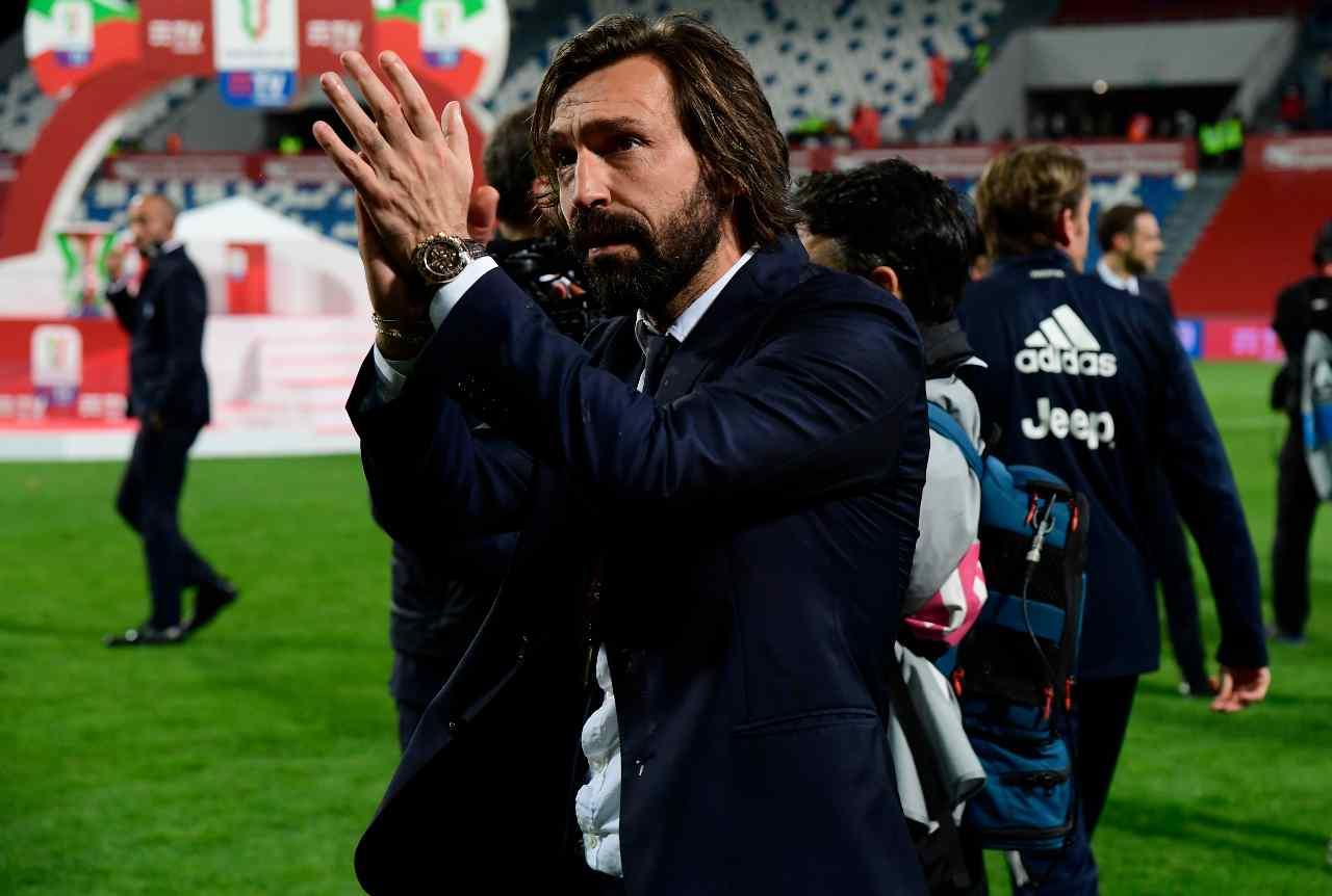 Juventus Emery