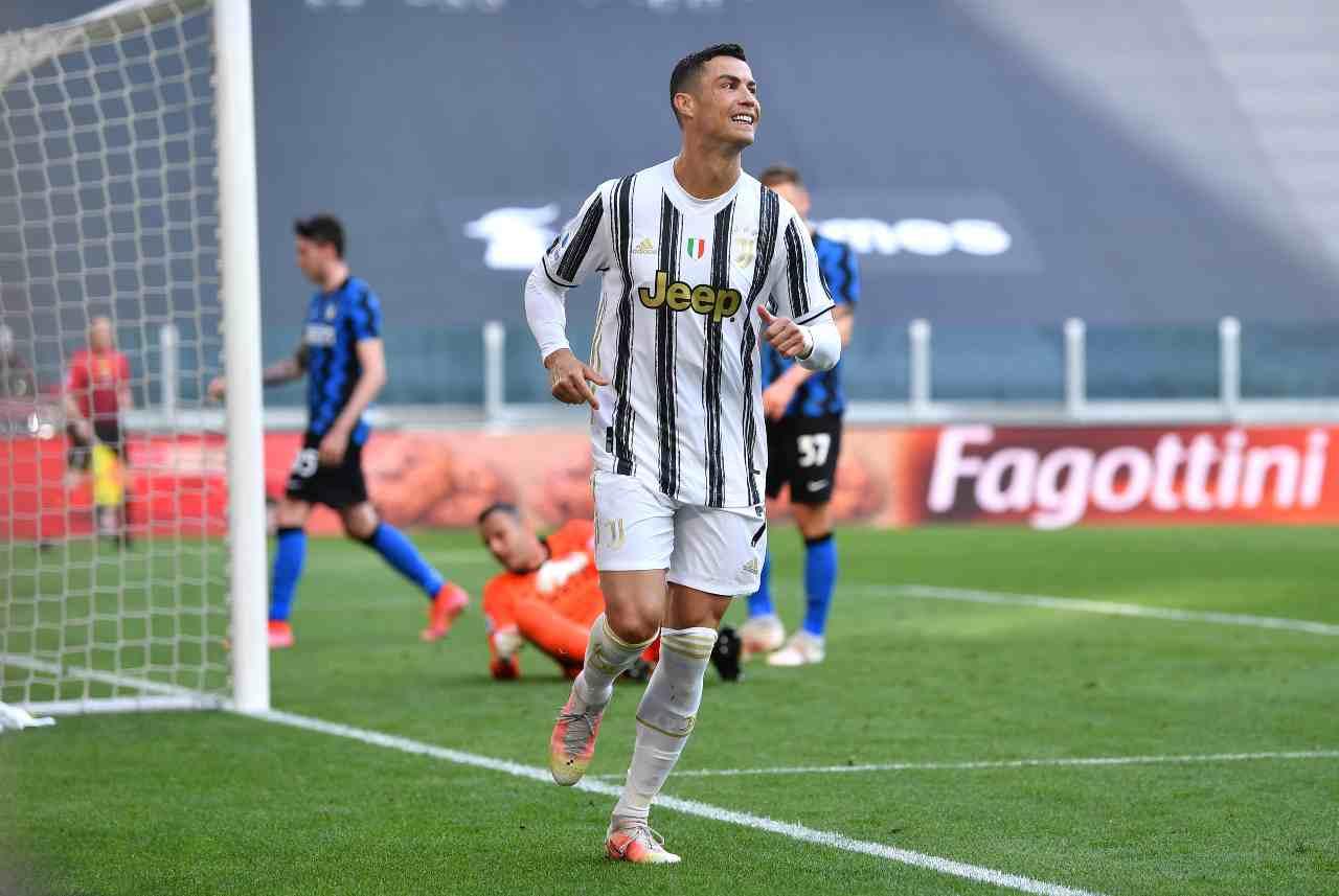 Calciomercato Juventus, il futuro di Ronaldo dipende dalla Champions