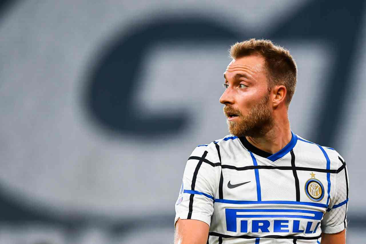 Calciomercato Inter, Conte vuole il suo pupillo | Eriksen sacrificato