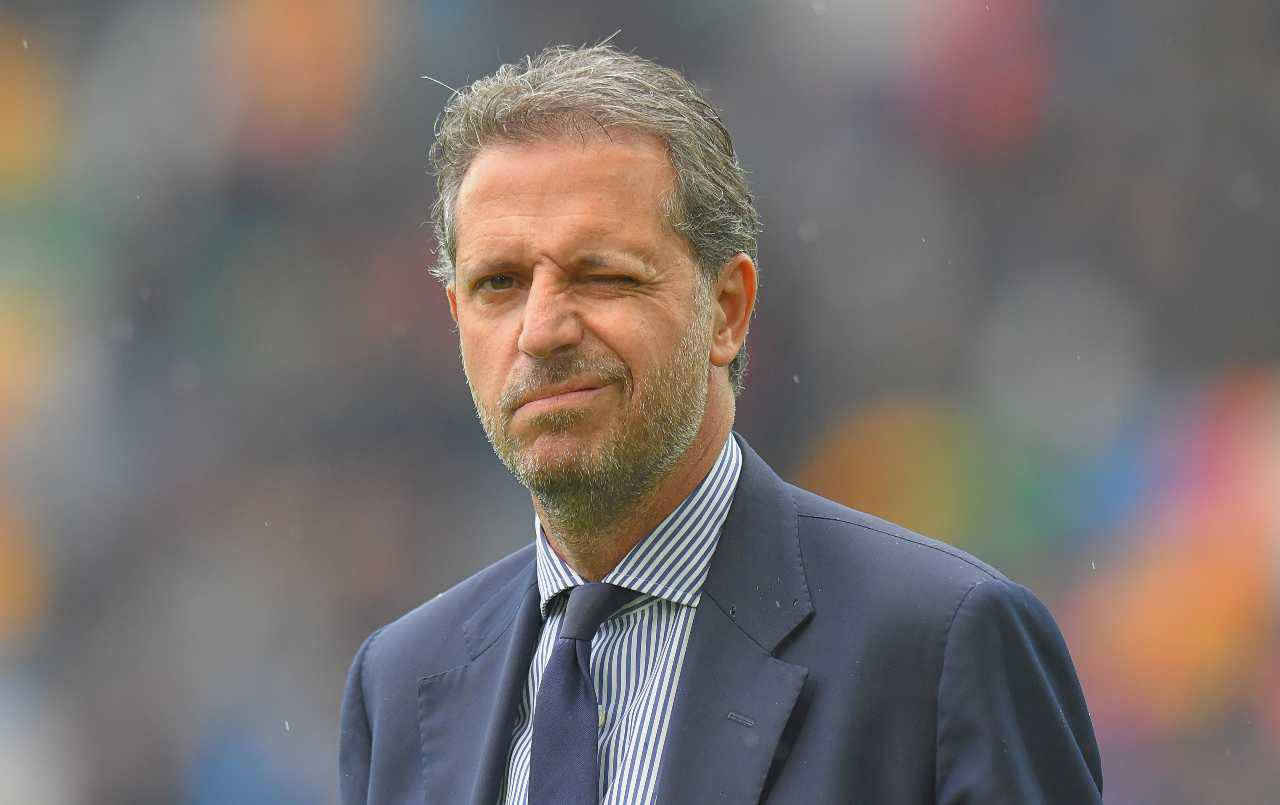 Juventus Kabak
