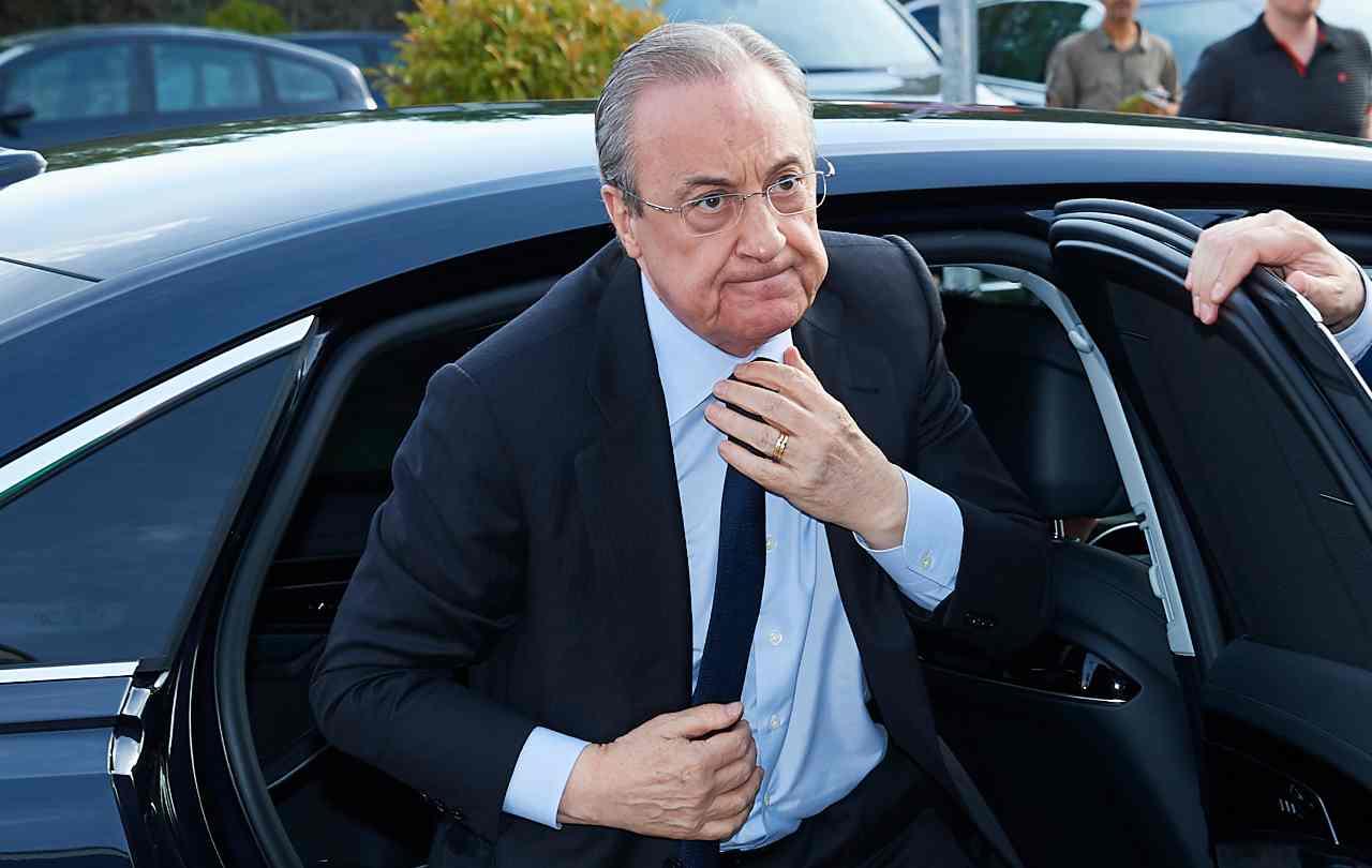 Carvajal Juventus