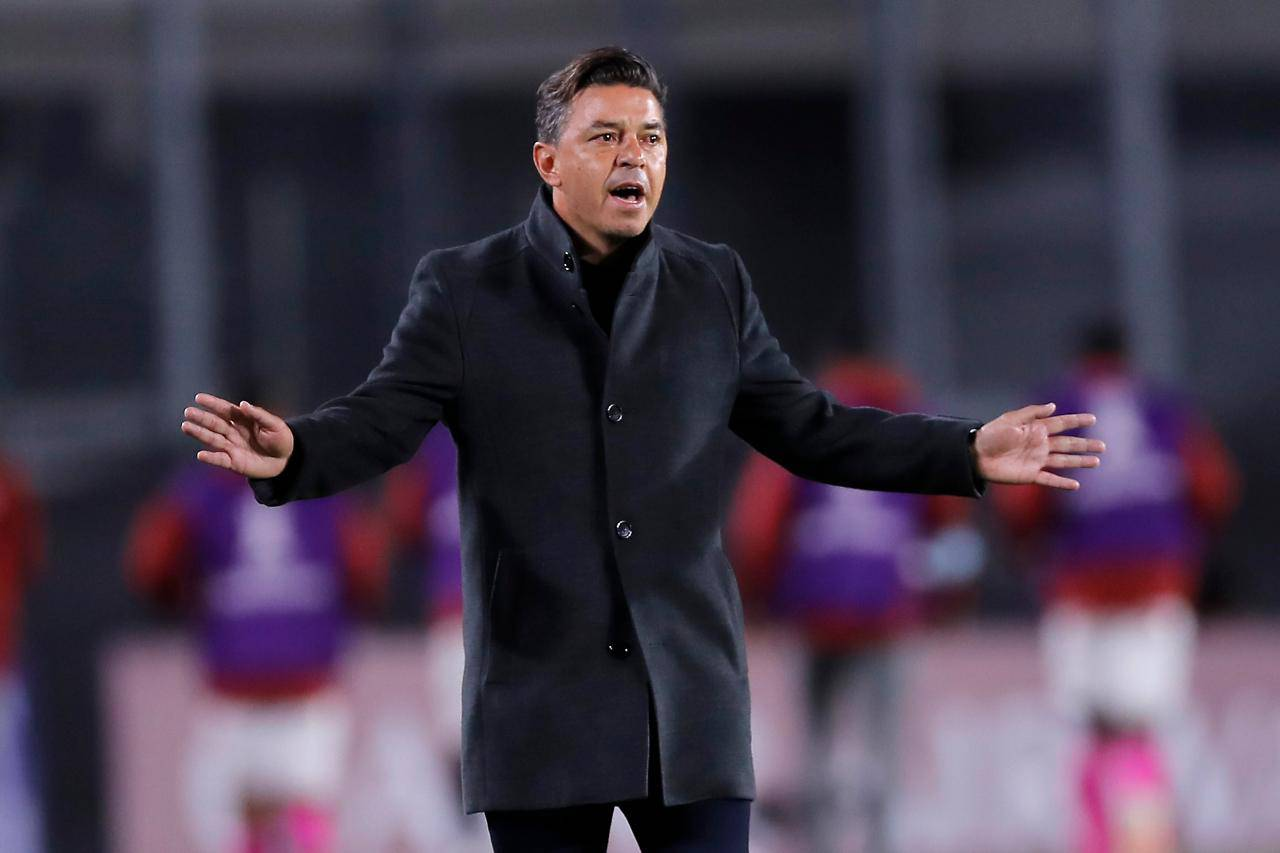 Calciomercato Inter, Gallardo al posto di Conte: occhio alla pista dall'Argentina