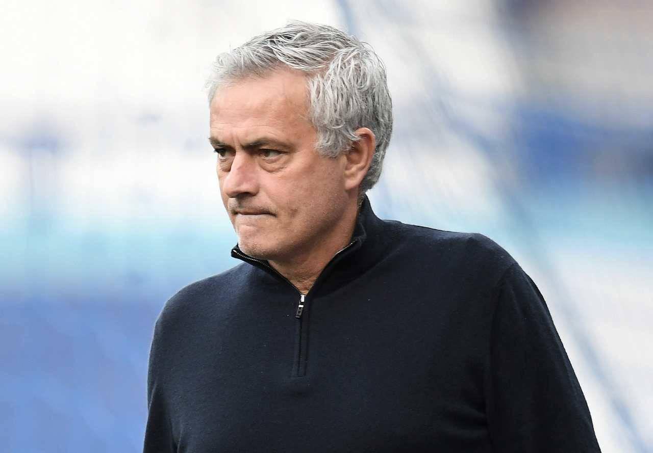 Roma Juventus Mourinho Smalling Pellegrini Villar PSG Icardi