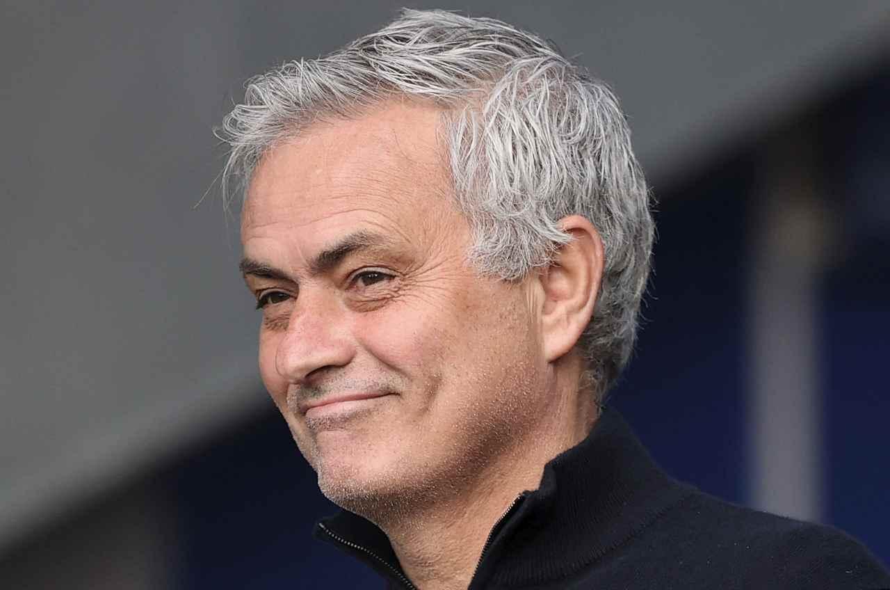 Juventus Roma Mourinho Firmino Liverpool