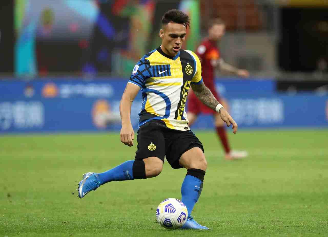 Calciomercato Inter, Musso si sbilancia | Assist da Lautaro Martinez