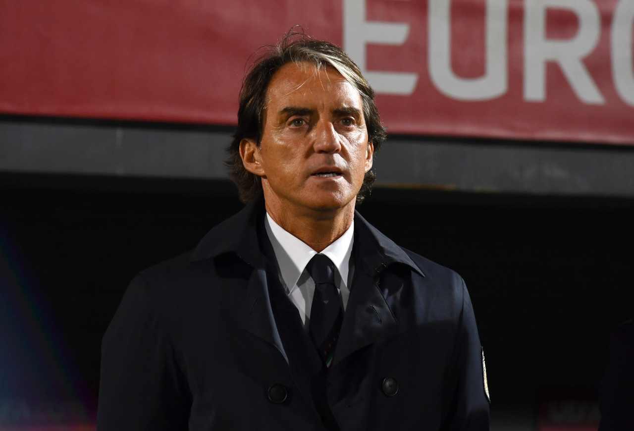 Italia Mancini convocati Euro 2020