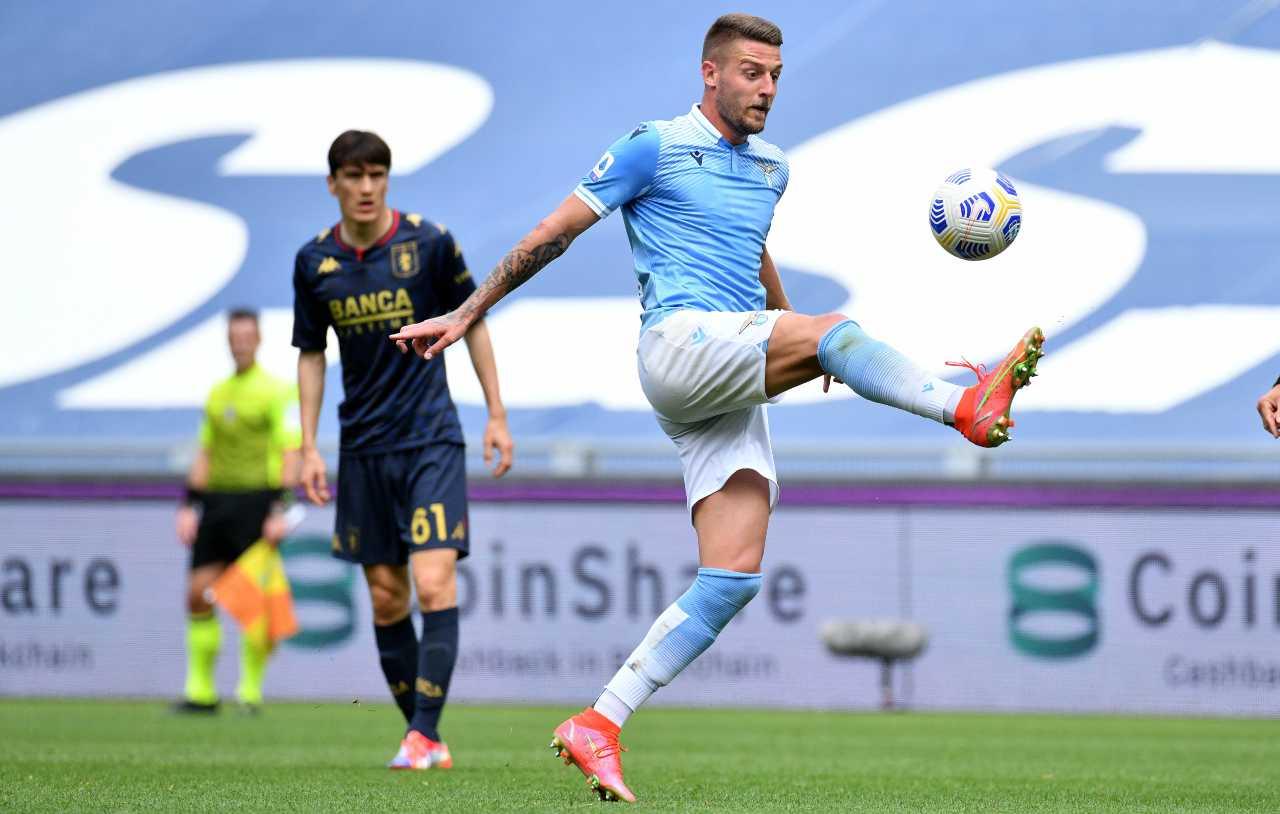 Calciomercato Inter e Juventus, Milinkovic-Savic colpo perfetto | I motivi