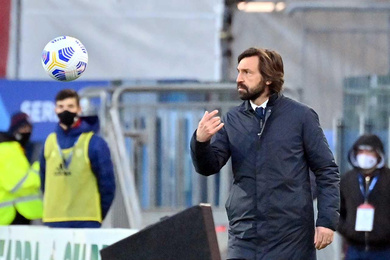Juventus Inzaghi