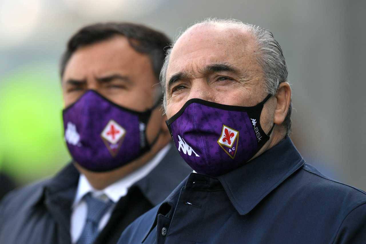 Torreira Fiorentina