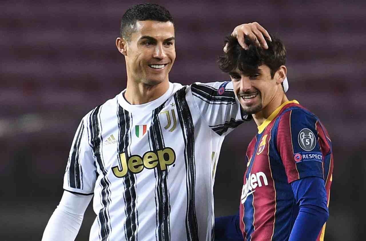 Calciomercato Milan, fa tutto Mendes | Ipotesi di scambio col Barcellona!