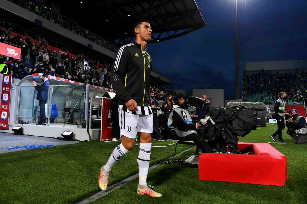Calciomercato Juventus, addio Ronaldo | Voci sulla Roma: le ultime