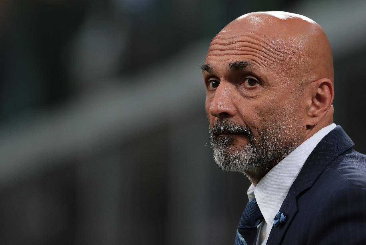 Calciomercato Inter e Juventus, De Paul lontano | Scambio e beffa Spalletti