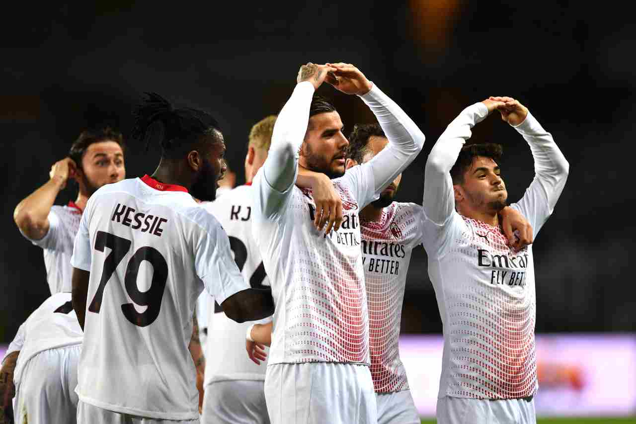 Serie A Torino Milan Sassuolo Juventus Atalanta Benevento