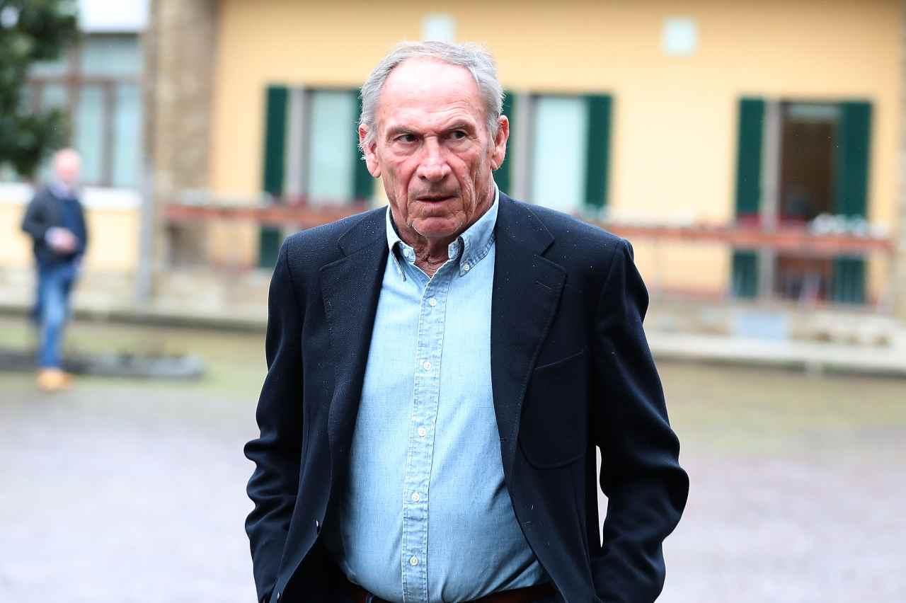 Juventus Napoli Gattuso Spalletti Allegri Zeman Europei Italia Var