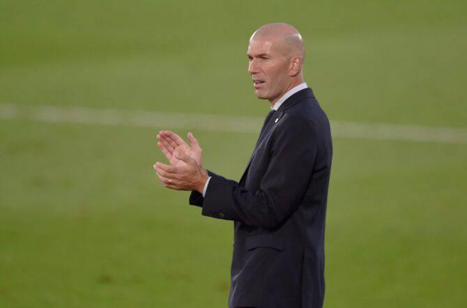 Calciomercato Juventus, Zidane col pupillo   Scambio per Casemiro!