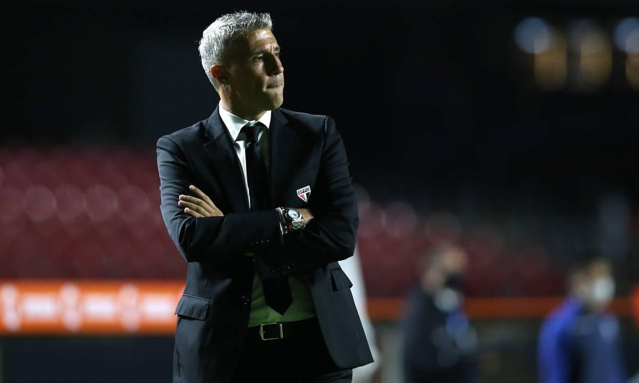 Calciomercato Inter, torna il grande ex | Crespo per la panchina