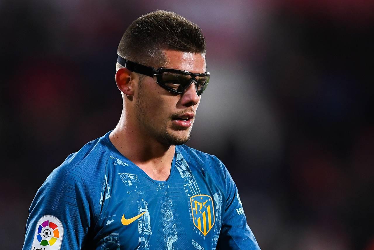 Calciomercato Napoli, occasione in difesa   Montero dalla Spagna